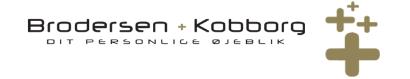 Brodersen + Kobborg