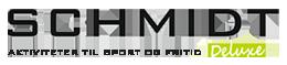 Schmidt Deluxe - Højkvalitets stangtennis