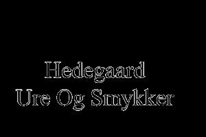 Hedegaard Ure & Smykker