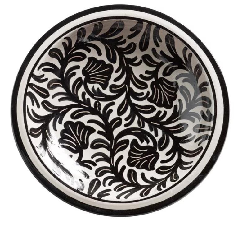 marokkansk keramik hos Tine K Home